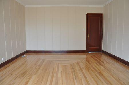 A Nice Second Bedroom