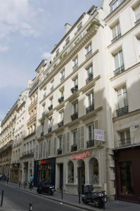 French Real Estate | This Paris Life