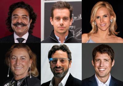 Forbes Billionaires List