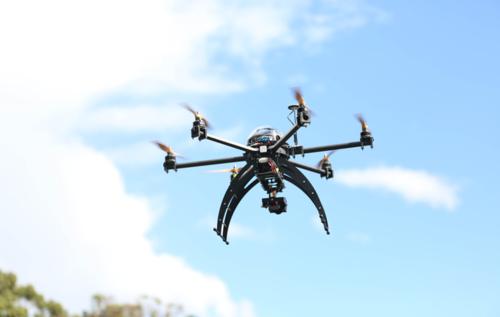 Goodwin Drone