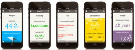 Sitegeist App