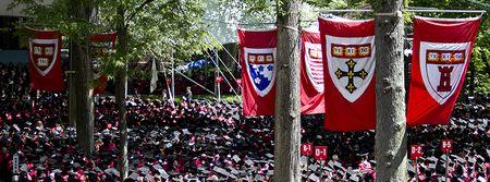 Harvard Grads