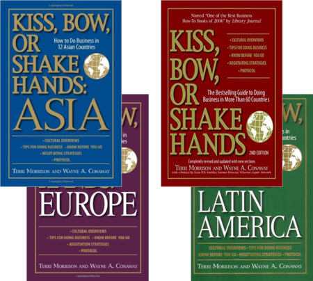 Shake Bow Book Series